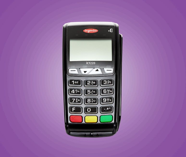 Credit Card Processing